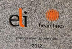 Grand opening for ELI Beamlines laser center in Prague