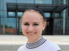 Kateřina Falk – Světová autorita přes fyziku plazmatu