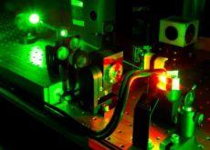 Česká laserová centra hledají mladé talenty
