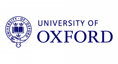 Logo Oxfordu