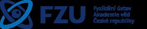 Fyzikální ústav Akademie věd ČR logo